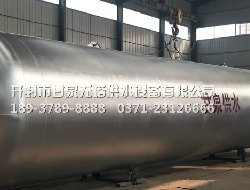 <b>60吨卧式无塔供水设备</b>