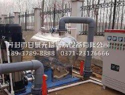 无负压供水设备 开封甘泉专业制造